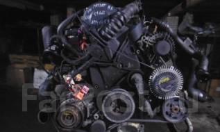 Двигатель в сборе. Audi A4 Audi A6 Двигатель AJM. Под заказ