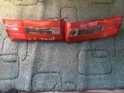 Вставка багажника. Toyota Corona Premio, ST210, CT211, CT210