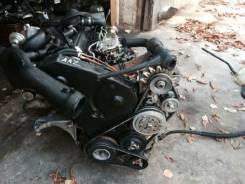 Контрактный (б у) двигатель Ауди AAZ 1.9 TDI 75 л. с