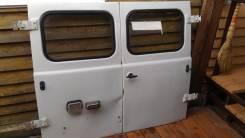 Дверь багажника. УАЗ Буханка