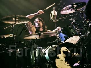 Требуется барабанщик