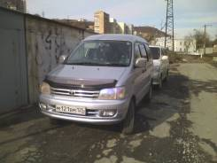 Toyota Town Ace Noah. автомат, 4wd, 2.0, бензин