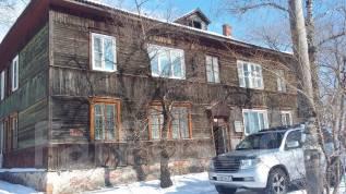 2-комнатная, улица Сибирская 1. Кировский, агентство, 47 кв.м.