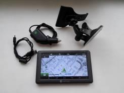 Навигатор на андроид Navitel A701 в отличном состоянии