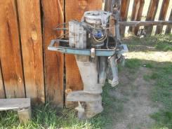 Вихрь. 30,00л.с., 2х тактный, бензин, нога S (381 мм), Год: 1999 год