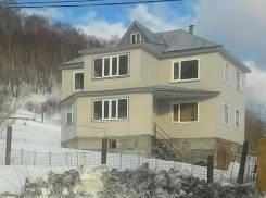 Новый современный дом из бруса 262кв. м ул. Гастелло, цена 9000000. от застройщика