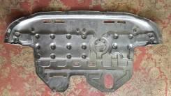 Защита двигателя. Hyundai Tucson