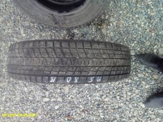 Bridgestone Blizzak DM-V1. Всесезонные, 2009 год, износ: 10%, 1 шт