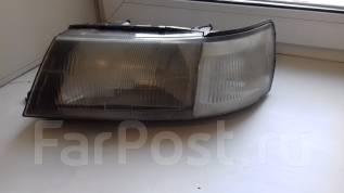 Фара. Toyota Vista, SV30