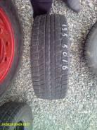 Dunlop Graspic DS2. Всесезонные, 2009 год, износ: 10%, 1 шт