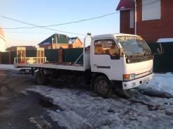 Nissan Atlas. Продам грузовик эвакуатор , 4 600 куб. см., 3 500 кг.