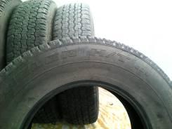 Bridgestone Dueler H/T D689. Всесезонные, 2014 год, износ: 10%, 4 шт