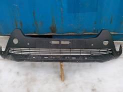 Бампер передний Toyota RAV4 13- 52411-42030 52411-42040