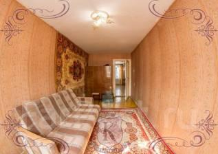 2-комнатная, улица Луговая 60. Баляева, агентство, 44 кв.м.
