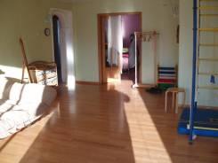 3-комнатная, переулок Тихий 5. Ванинский, частное лицо, 80 кв.м.