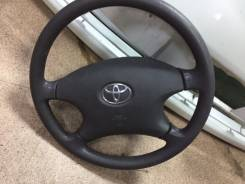 Руль. Toyota Ipsum, ACM21 Двигатель 2AZFE