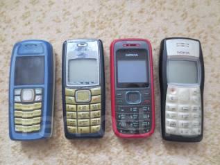 Nokia 1112. Б/у