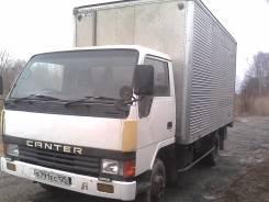 Mitsubishi Canter. Митсубиси кантер 1993 г 3.5 тонн по ПТС, 4 199 куб. см., 3 500 кг.