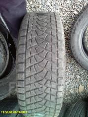 Bridgestone Blizzak. Всесезонные, 2007 год, без износа, 1 шт