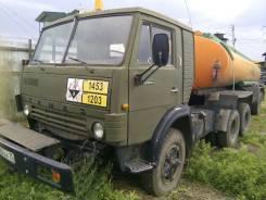 Одаз 9357. Продаётся КамАЗ-5410 Бензовоз с цистерной ОДАЗ 9674, 10 850 куб. см., 16 500,00куб. м.