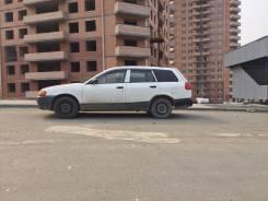 Mazda Familia. автомат, передний, 1.5 (100 л.с.), бензин, 150 тыс. км
