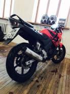 Honda CBR 150R. неисправен, птс, с пробегом