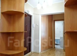 1-комнатная, улица Постышева 45. Болото, агентство, 29 кв.м.