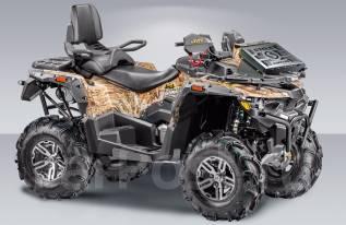 Продам квадроцикл Stels от официального дилера в г. Иркутске!