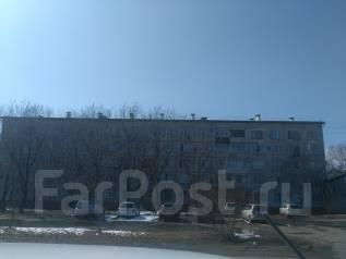 Гостинка, Воровского. ж/д слобода, агентство, 22 кв.м. Вид из окна днём