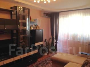 2-комнатная, улица Краснореченская 155а. Индустриальный, агентство, 54 кв.м.