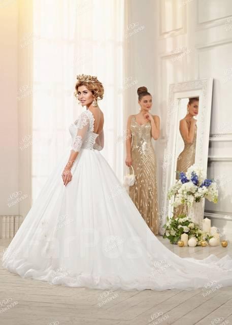 Уссурийск свадебные платья салоны