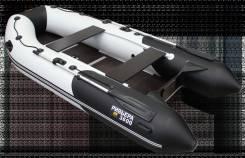 Мастер лодок Ривьера 2900 СК. Год: 2017 год, длина 2,90м., двигатель подвесной, 25,00л.с., бензин