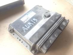 Блок управления двс. Toyota Auris, NZE151, NZE151H Двигатель 1NZFE