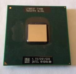 Intel Celeron Dual-Core T1400