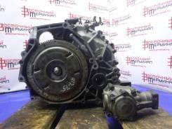 Автоматическая коробка переключения передач. Honda HR-V, GH2 Двигатель D16A