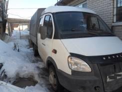 ГАЗ 330232. Продается газель ГАЗ-330232, 2 781 куб. см., 1 500 кг.