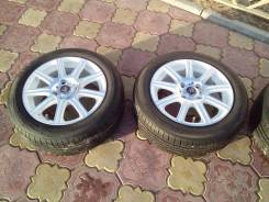 Продам колеса на15. 6.5x55 4x114.30 ET44