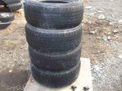 Dunlop Grandtrek AT22. Летние, 2009 год, износ: 30%, 4 шт