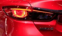 Стоп-сигнал. Mazda Mazda6, GJ Mazda Atenza, GJ2AP, GJ5FP, GJ2FP, GJEFP. Под заказ