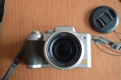 Panasonic Lumix DMC-FZ5. 5 - 5.9 Мп, зум: 12х