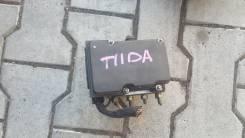 Блок abs. Nissan Tiida