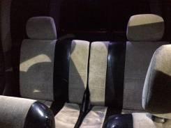 Крышка петли сиденья. Toyota Land Cruiser, HZJ81V, HZJ80, HZJ81 Двигатель 1HZ