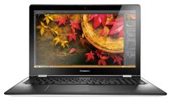"Lenovo Yoga. 14"", 1,9ГГц, ОЗУ 8192 МБ и больше, диск 1 000 Гб, WiFi, Bluetooth, аккумулятор на 3 ч."