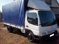 Mazda Titan. Продается грузовик, 4 021 куб. см., 2 000 кг.