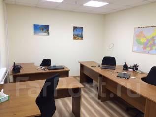 Продам отличный офис на центральной площади!. Находкинский проспект 15, р-н Площадь центральная, 80 кв.м.