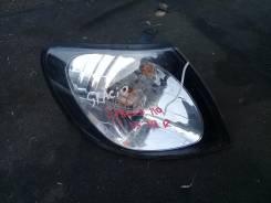 Габаритный огонь. Toyota Corolla Spacio, AE111, AE115