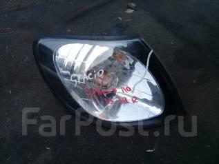 Габаритный огонь. Toyota Corolla Spacio, AE115, AE111N, AE111, AE115N
