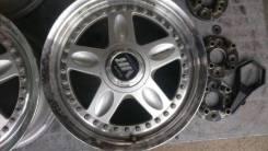 RAYS VOLK RACING. 6.5x15, 4x100.00, ET37, ЦО 65,1мм. Под заказ