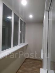 Установка балконов. Установка и ремонт пластиковых окон