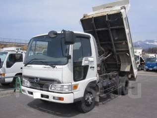 Hino Ranger. HINO Ranger Самосвал., 8 000 куб. см., 4 000 кг. Под заказ